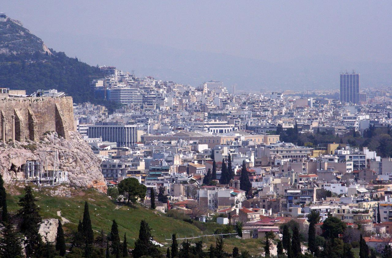 Athens_foothills