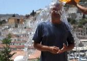 ALS Ice Bucket Challenge: Accepted
