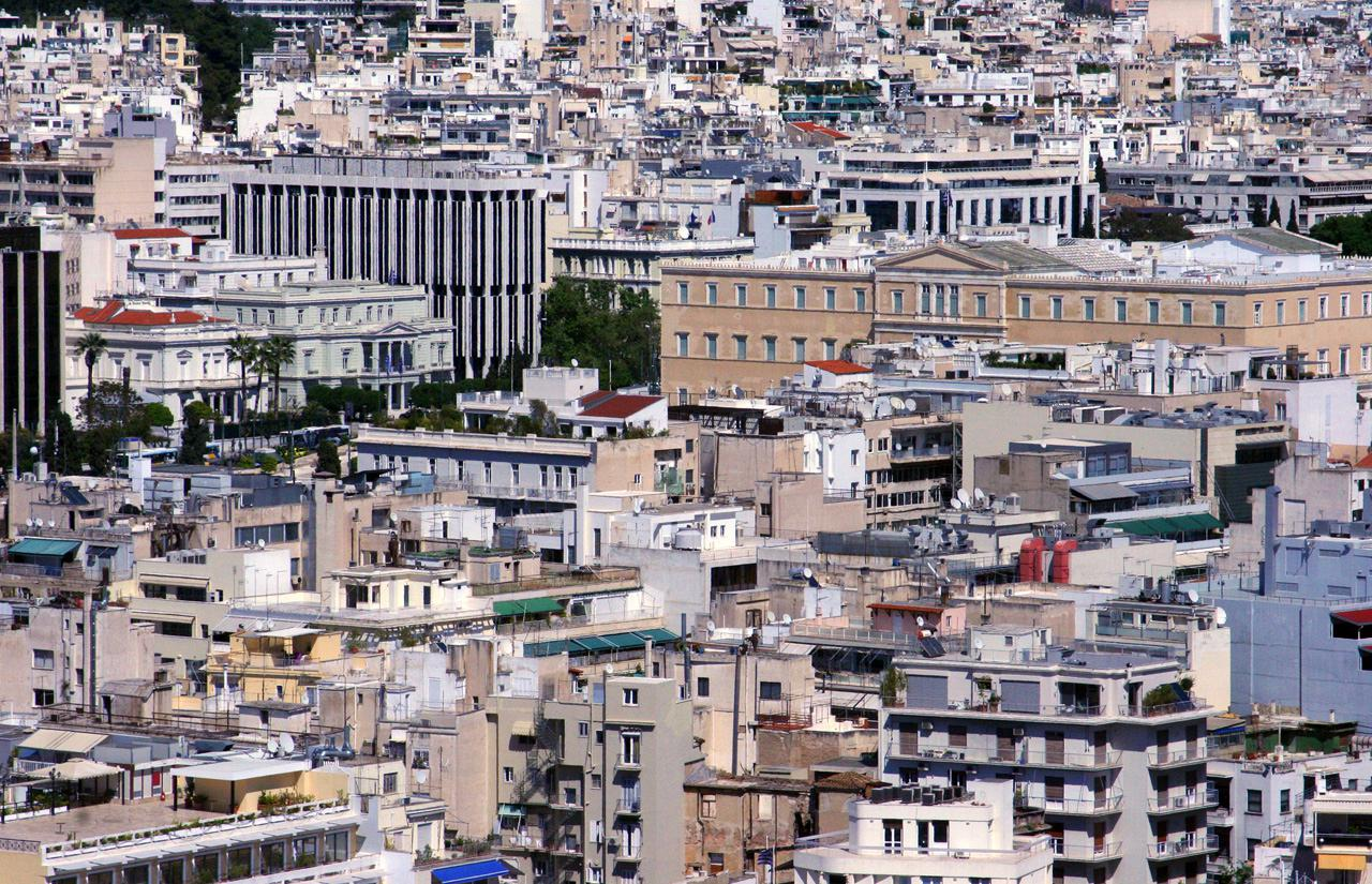 Athens_DownTown