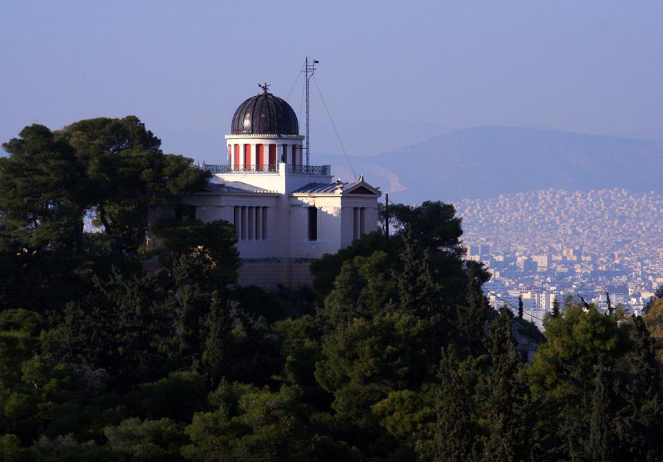Athens_Observatory