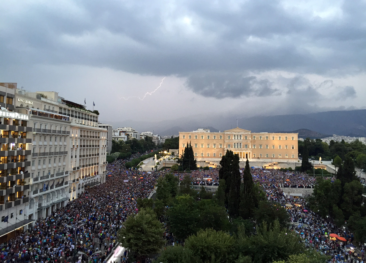 Athens_Greece_Referendum